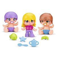Pinypon niños y bebes pack b - 13005501