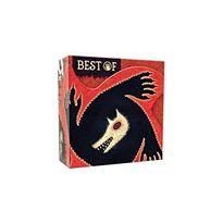 Best of: hombres lobo castronegro