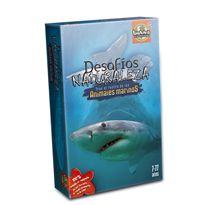 Animales marinos desafios naturaleza - 50328101