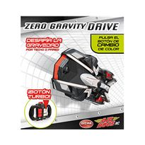 Air hogs zero gravity drive - 03504502