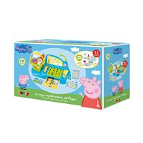 Registradora peppa pig - 33701230