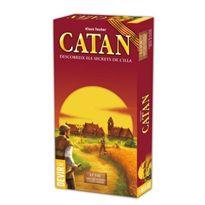 Catan catala 5-6 jugadores - 04622117