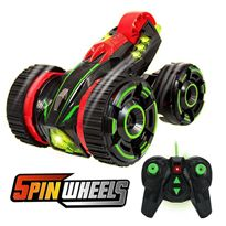 Coche spin wheels pro - 15480812