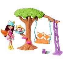 Enchantimals jardín divertido - 24562570