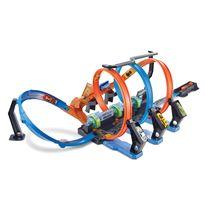Pista triple looping - 24563989