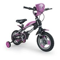 Bicicleta elite girl 2 en 1