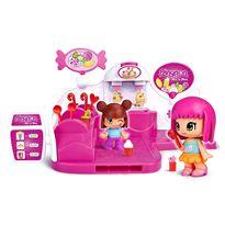 Pinypon tienda de dulces - 13004842