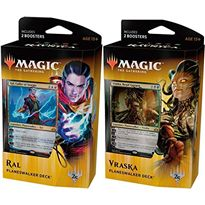 Baraja magic the gathering mtg