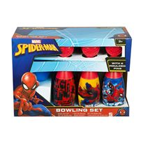 Set de bolos spiderman - 48336530