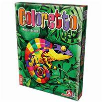 Coloretto nuevo