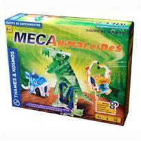 Mecanimaloides - 04622348