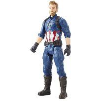 Spiderman titan hero series capitan america - 25546179