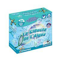 La ciencia de l´aigua (catala) - 49548113
