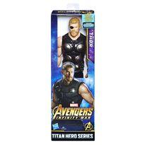 Spiderman titan hero series thor - 25546178