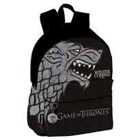 Mochila jr. a.o. jdt stark game of thrones - 75656977