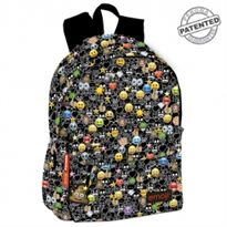 Mochila jr a.o. em just it emoji just it - 75656450
