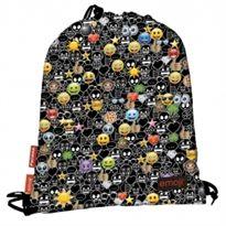 Saco jr em just it emoji just it - 75656458