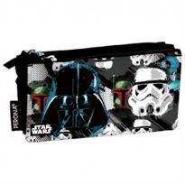 Portatodo triple plano sw off-beat star wars off-b - 75656475