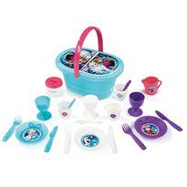 Cesta picnic frozen - 46510556