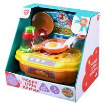 Maletín cocina infantil - 96502580