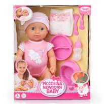 Piccolina newborn baby 40 cm - 94994071