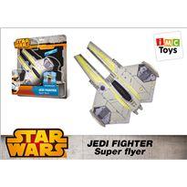 Jedi fighter super flyer star wars