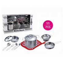 Utensilios de cocina 11 pzas - 87890343