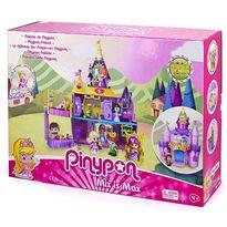Pinypon palacio de princesas y hadas - 13005421