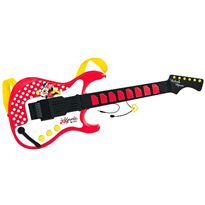 Guitarra con micro minnie - 31005251
