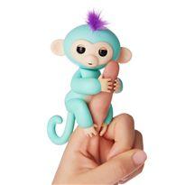 Fingerlings mono azul zoe - 54413706