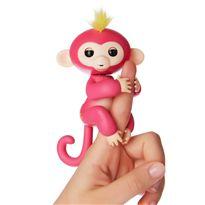 Fingerlings mono rosa bella - 54413705