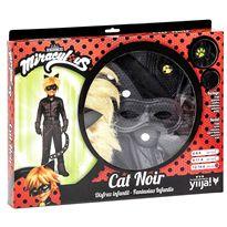 Disfraz cat noir 12-14 años - 55201152