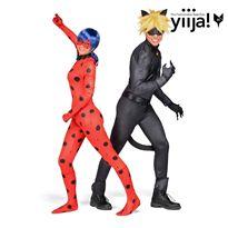Disfraz ladybug m-l - 55201161
