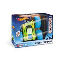 Hot wheels stunt tornado radio control - 25263441