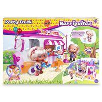 Barriguitas party truck - 13005904