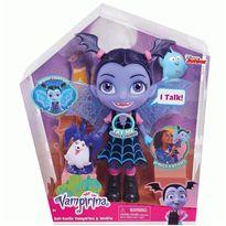 Muñeca vampirina canta y habla - 02578040