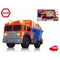 Camion reciclaje 30 cm. - 91006001
