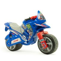 Correpasillos moto hawk avengers - 18519377