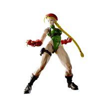 Cammy figura 15 cm street fighter v sh figuarts - 33115828