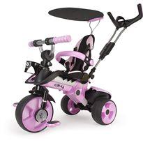 Triciclo city rosa - 18503262