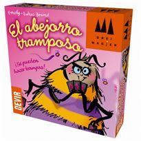 El abejorro tramposo - 04622650