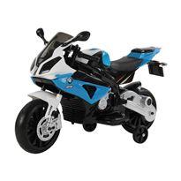 Moto bmw blue 12v - 45304021