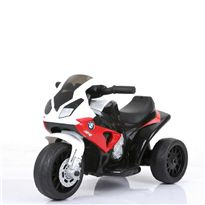 Tribike bmw red 6v - 45304022