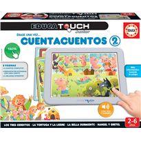Educa touch junior cuenta cuentos - 04017952