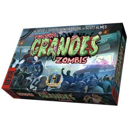 Pequeños grandes zombies - 04622724