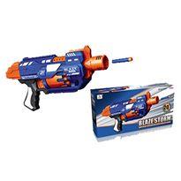 Pistola con 10 dardos - 98781348