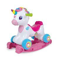 El unicornio balancin - 06661764