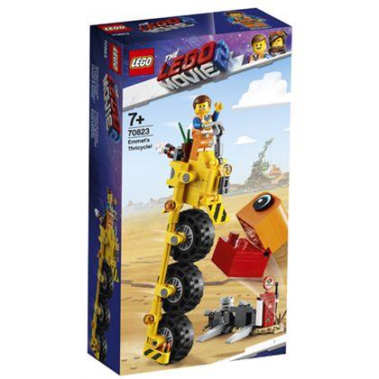 Triciclo de emmet - 22570823
