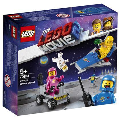 Equipo espacial de benny - 22570841