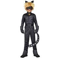 Disfraz cat noir 4-5 años - 55201152(1)